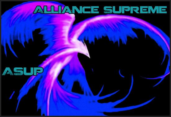 alliance suprême Forum Index