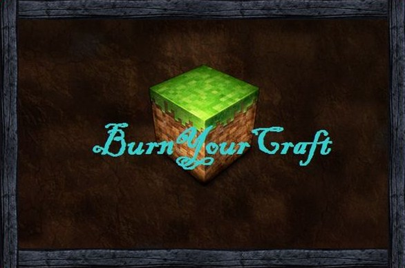 BurnYourCraft Index du Forum