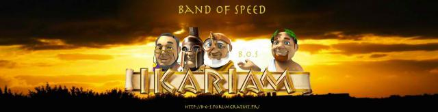 BoS - Band Of Speed Index du Forum