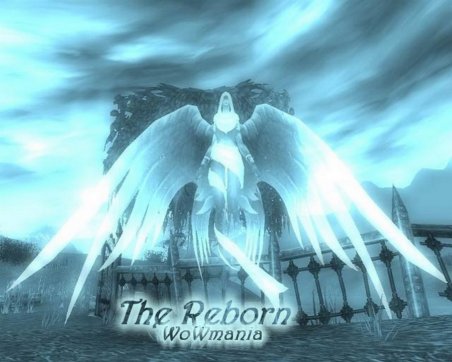 the-reborn Index du Forum