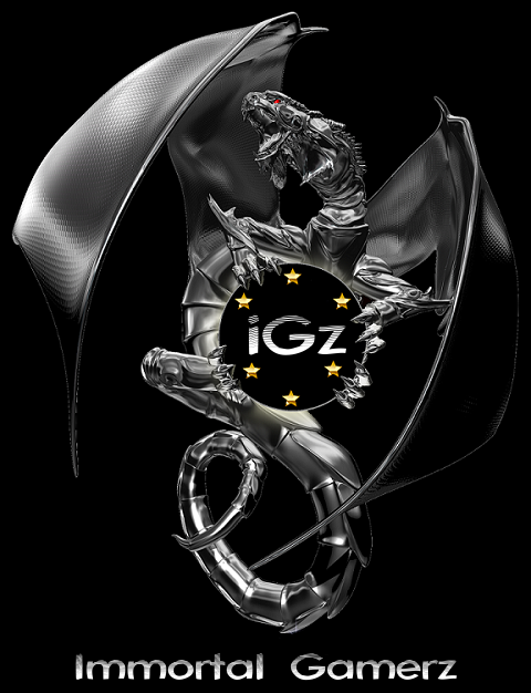 Team iGz [Modern Warfare 3 | Ps3] Index du Forum