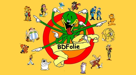 BDfolie Forum Index