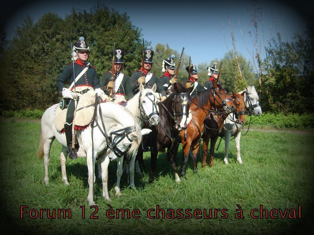 Forum du 12 ème chasseurs Index du Forum