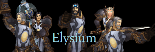 Elysium Forum Index