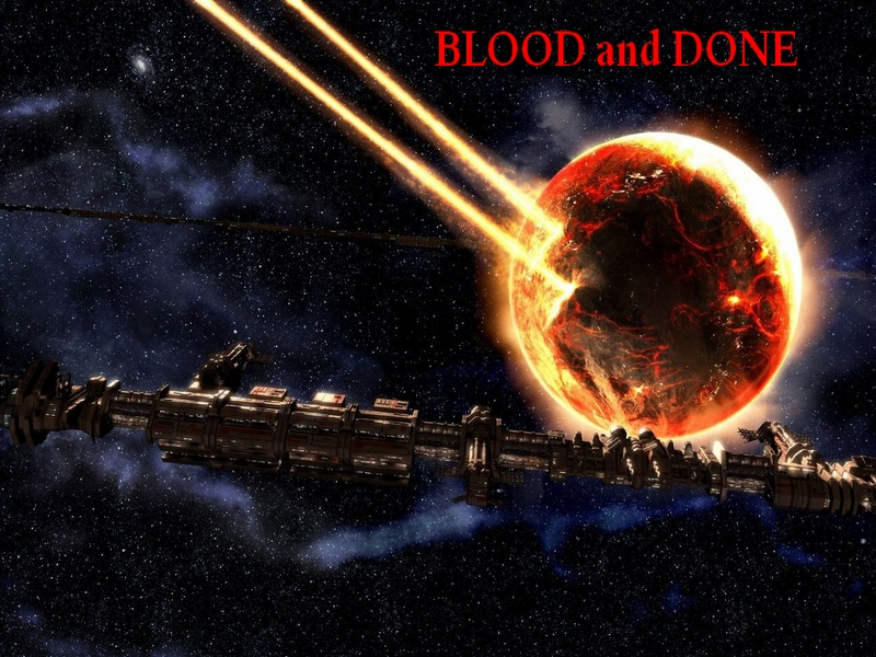 blooders Index du Forum