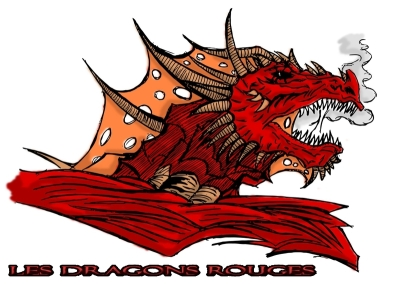 Dragons Rouges Index du Forum