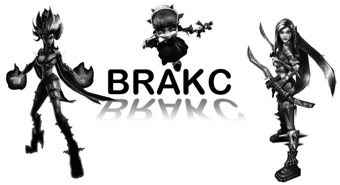 BRAKC Forum Index