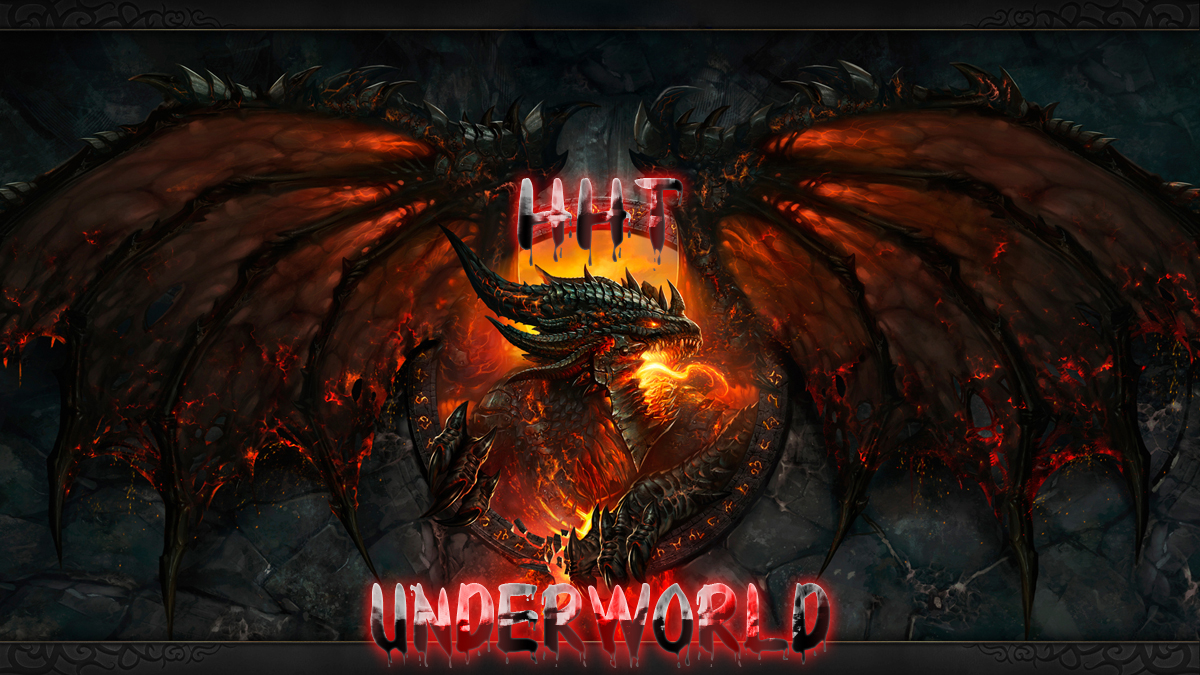 UnderWorld [HHT] Index du Forum