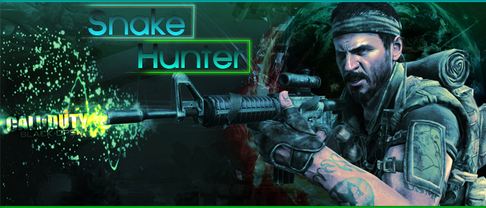 Snake Hunter Index du Forum