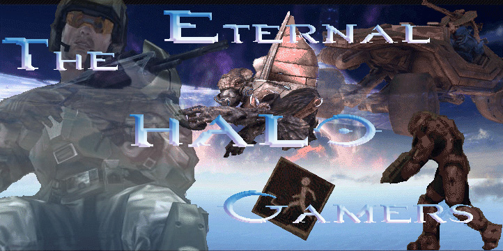 The Eternal Halo Gamers Index du Forum