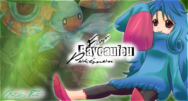 Pokémon Raycaufeu Index du Forum