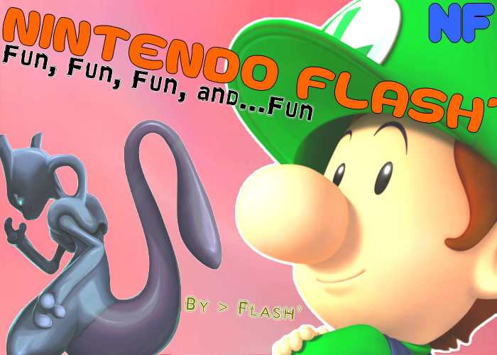 Nintendo Flash Index du Forum