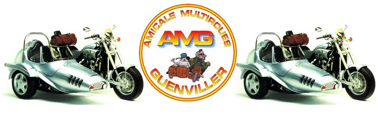 Amicale Multiroues Guenviller 57 Index du Forum