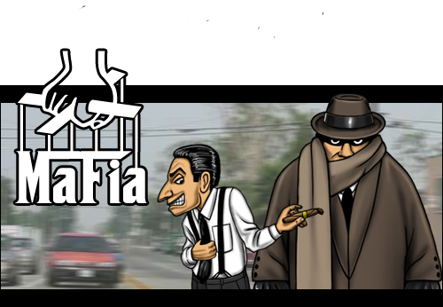Mafia Law Index du Forum