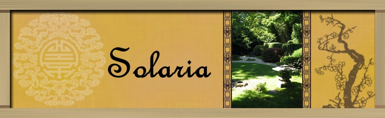 Solaria Index du Forum