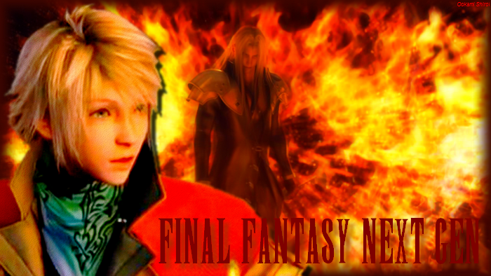 final fantasy nouvelle génération Index du Forum