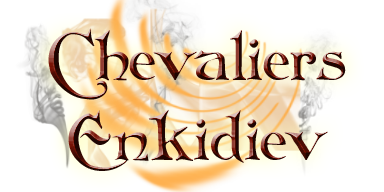 Guilde des Chevaliers d'Enkidiev Index du Forum