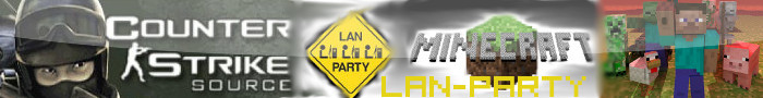 wtf lan party ? Forum Index