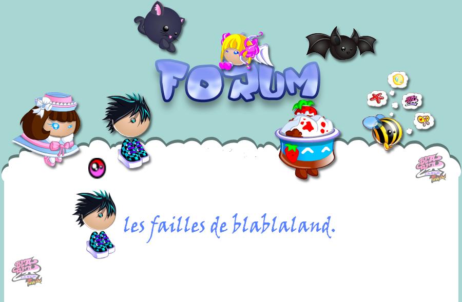 team failleurs Index du Forum