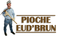 Pioche eud'brun