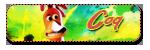 鷄 Coq
