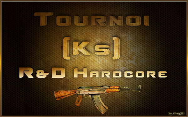 1er tournoi des -ks* Index du Forum