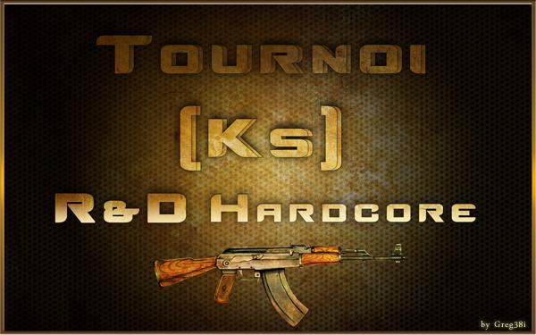 1er tournoi des -ks* Index du Forum