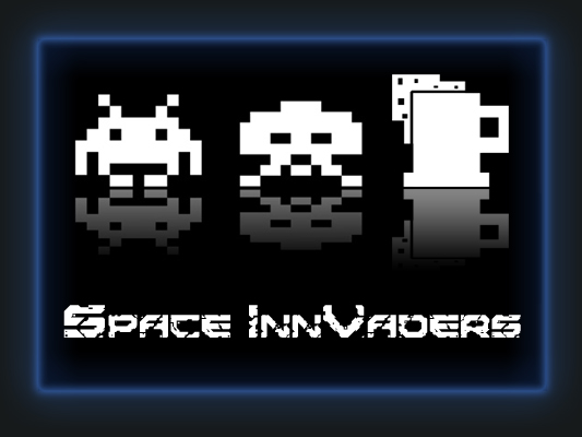 Alliance Space InnVaders Index du Forum