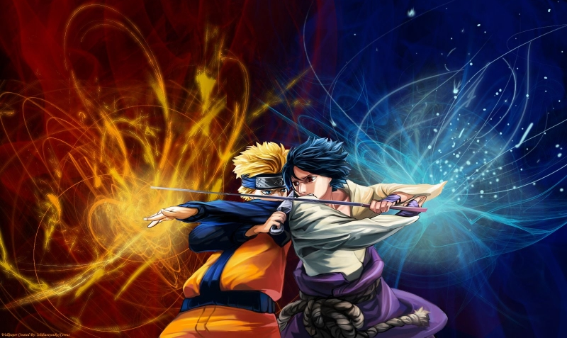 Les Alliances de Naruto Unis Index du Forum