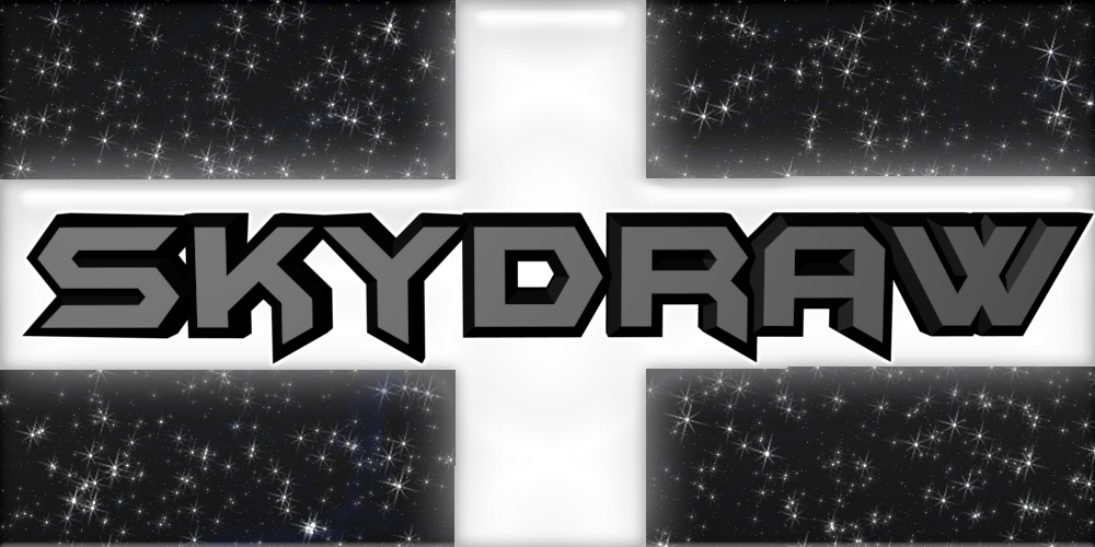 Skydraw Minecraft Index du Forum
