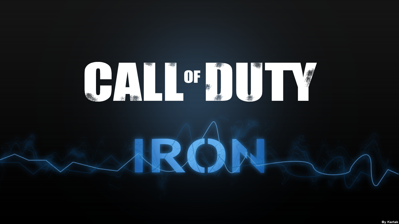 Team IRON Mw3 Forum Index