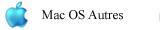 Mac OS Autre