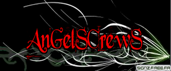 Guilde AnGelSCrewS Index du Forum