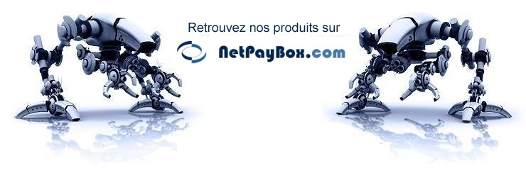 Forum NetPayBox : high-tech, tablettes, 3D, pc portables, téléphones mobiles Index du Forum