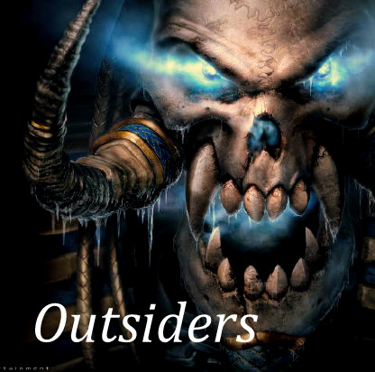 Outsiders Forum Index