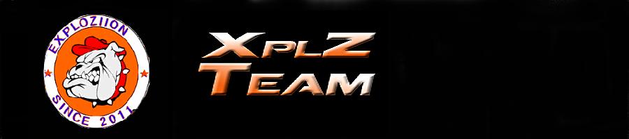 Team ExploZion  Index du Forum