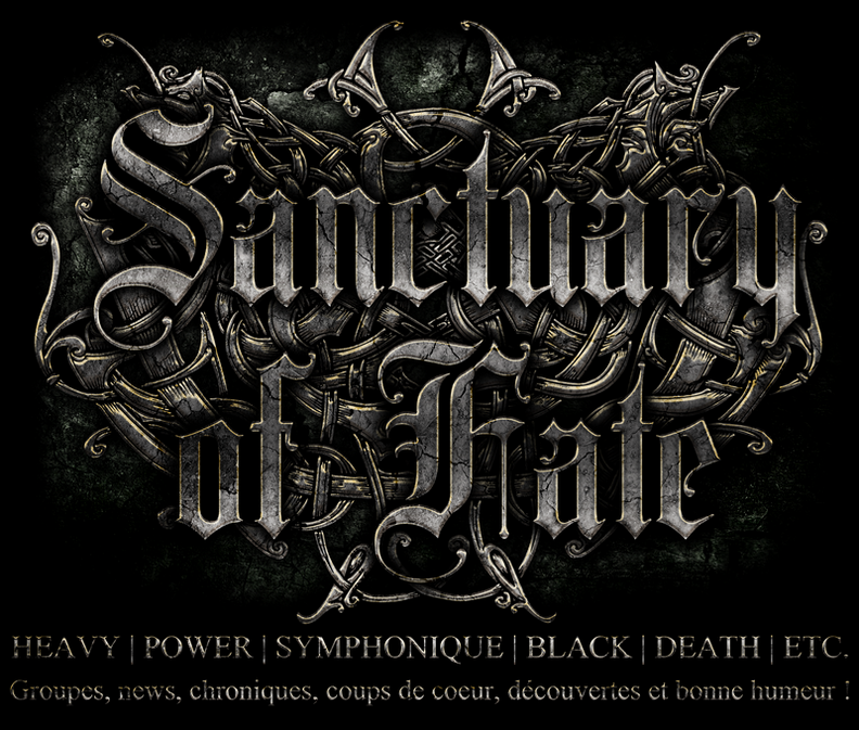 Sanctuary Of Fate Index du Forum