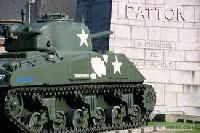 Ligue des Futurs Patton Index du Forum