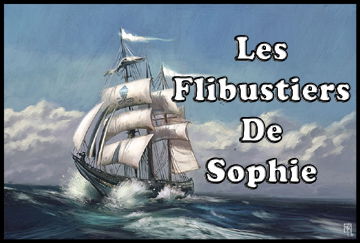 Les Flibustiers De Sophie Index du Forum