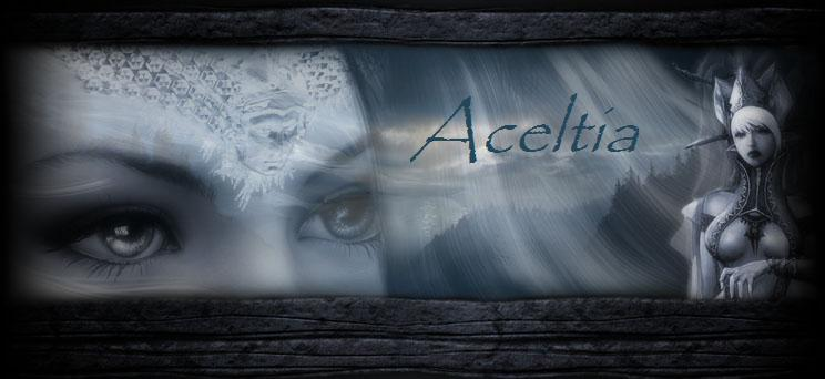 Aceltia Index du Forum
