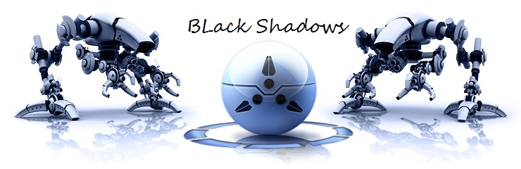 Black-Shadows [BKSh] Index du Forum