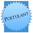 Postulant
