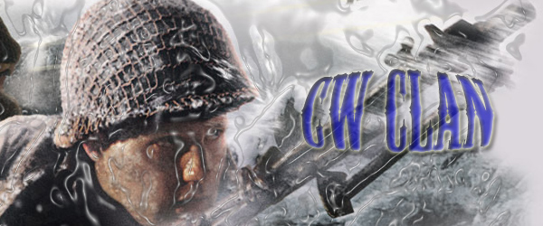 Clan CW Index du Forum