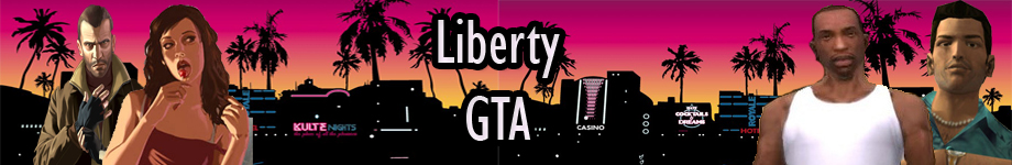 Liberty GTA Forum Index du Forum