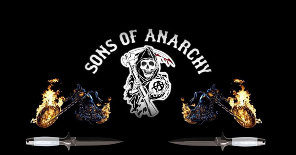 sons of anarchy (nord ouest) Index du Forum