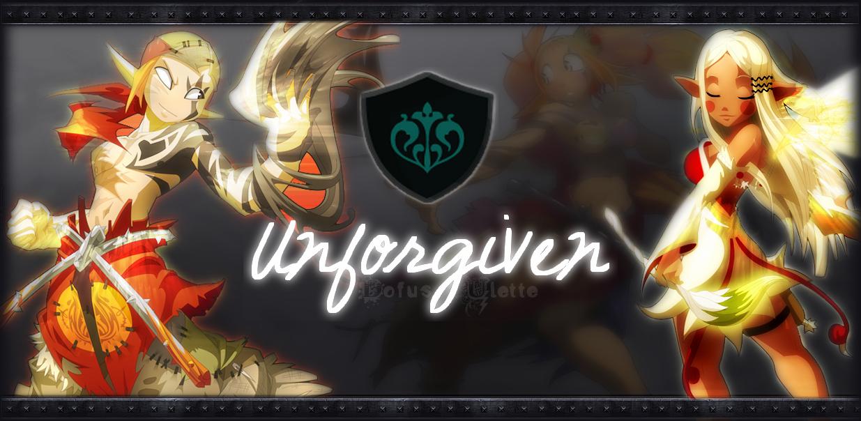 Unforgiven Forum Index