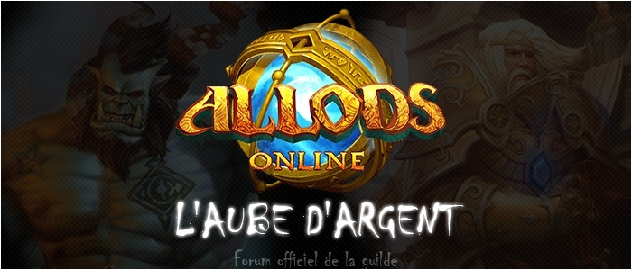 aube argent Index du Forum