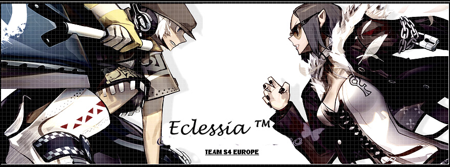 Eclessia ™ Index du Forum