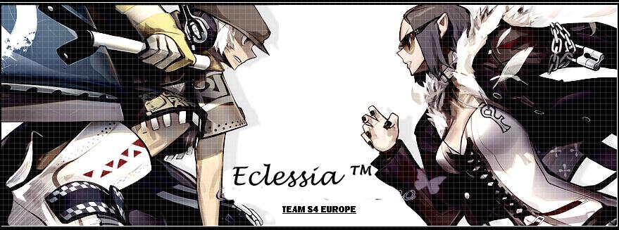 Eclessia ™ Index du Forum