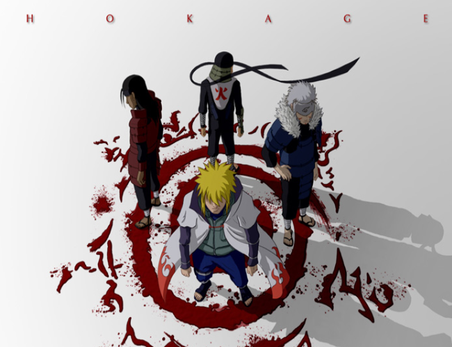hokage-mt2 Index du Forum